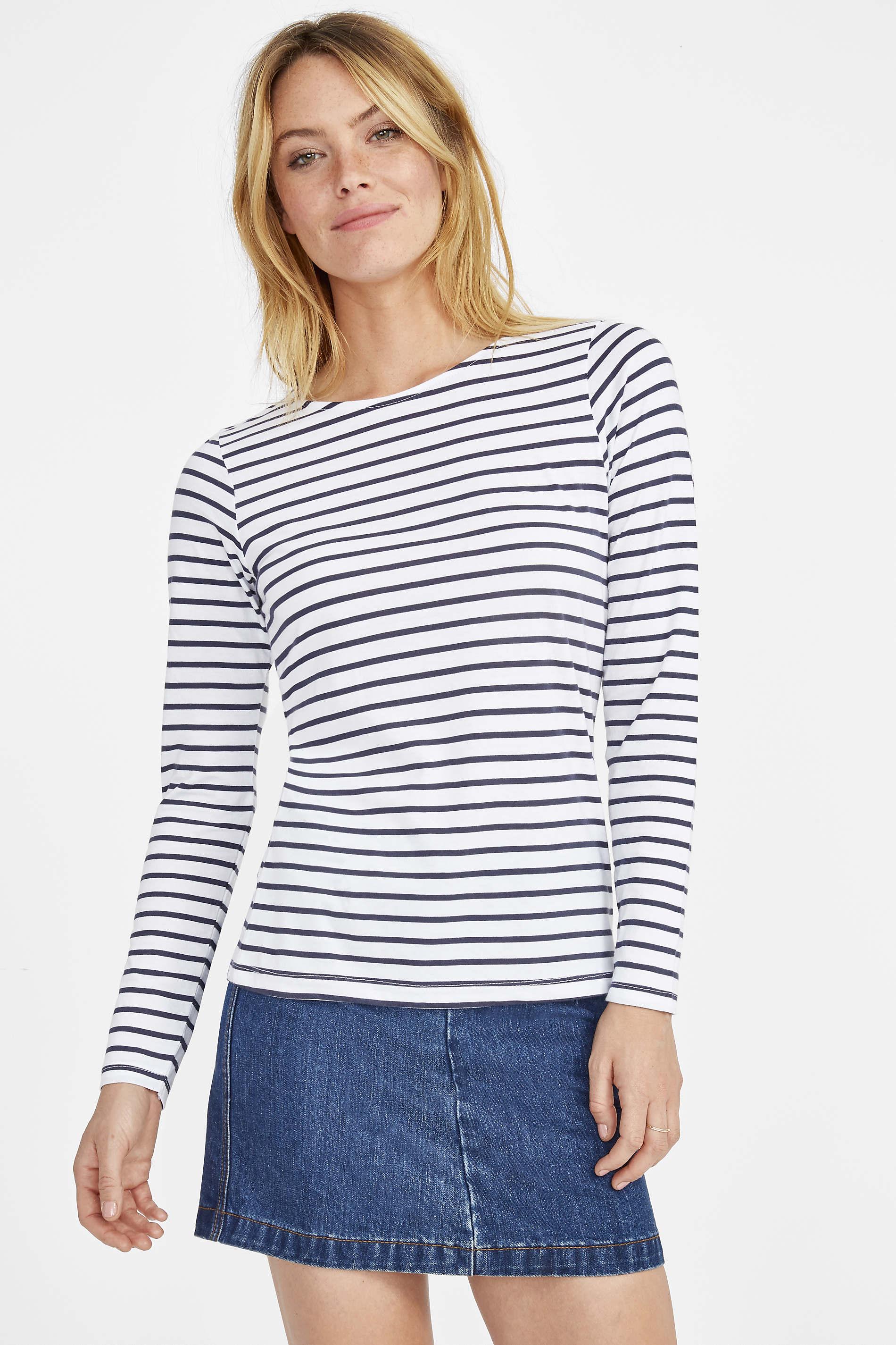 T-shirt Marin