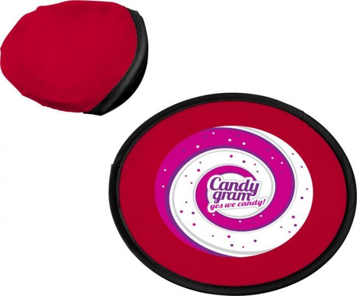 Frisbee pliable Florida