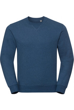 Sweat col rond authentic - Russell