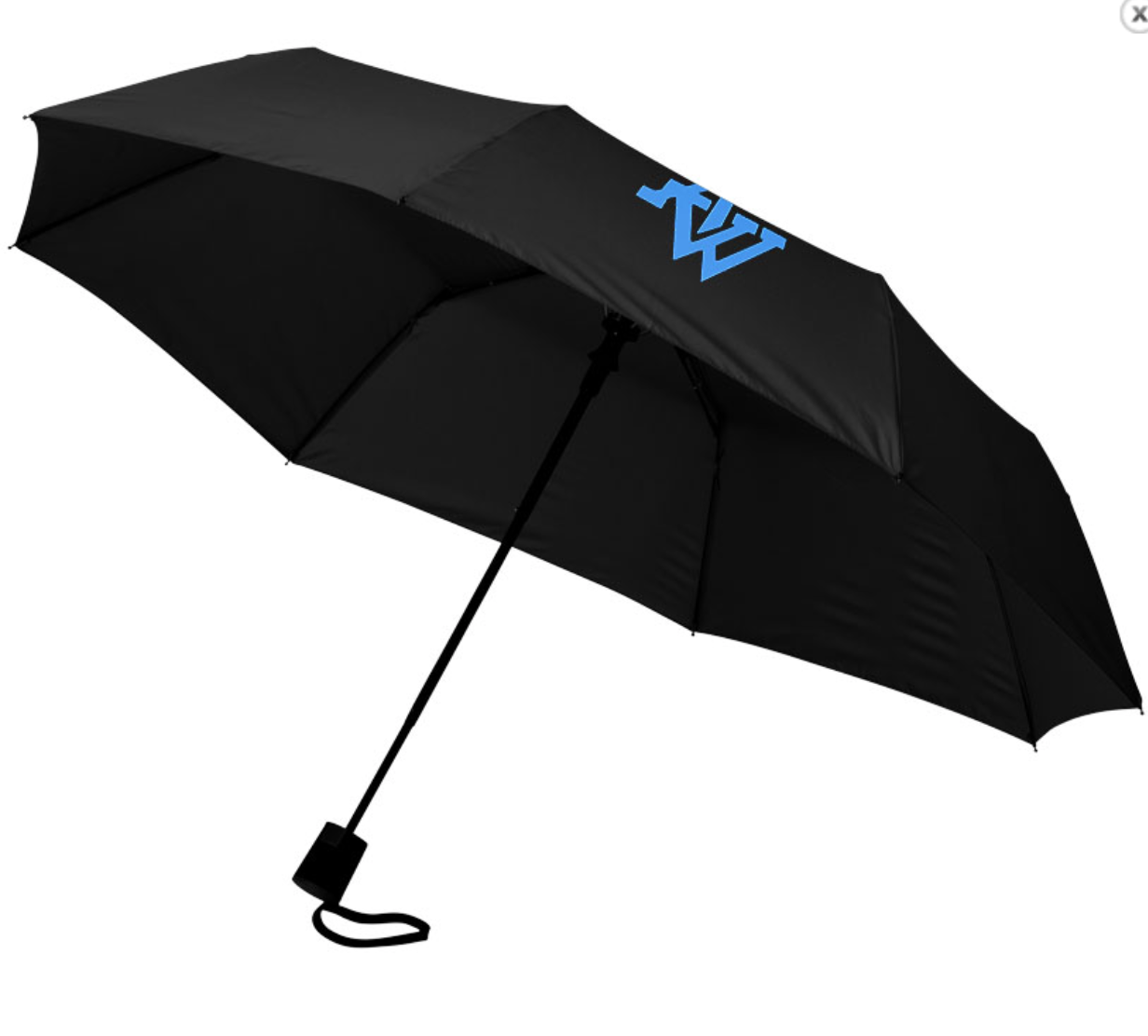 Parapluie pliant Wilo
