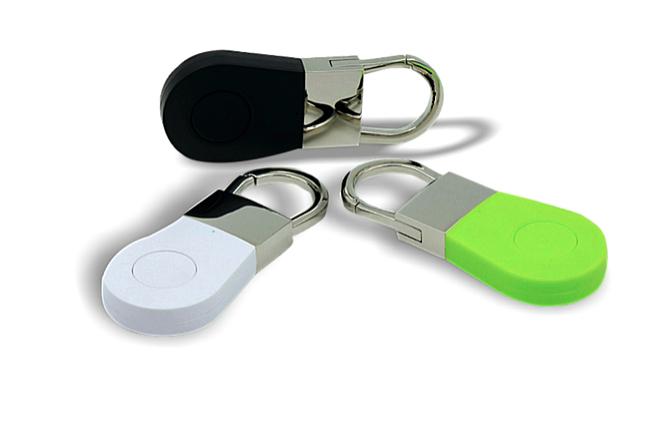 Porte-clés Bluetooth anti-vol