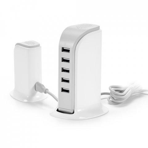Station de chargement USB