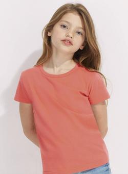 T-shirt fille Cherry