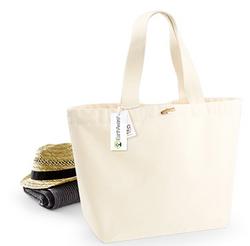 Grand sac shopping