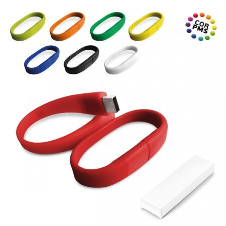 Clé USB bracelet