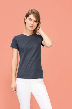 T-shirt Regent femme