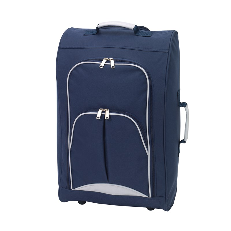 Trolley taille cabine