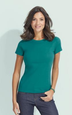 T-shirt Impérial femme