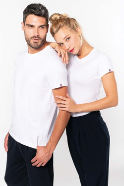 T-shirt BIO français - KARIBAN