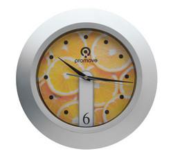 Horloge murale avec cadran amovible BRATTAIN