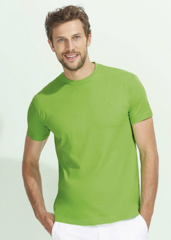 T-shirt Regent - mixte