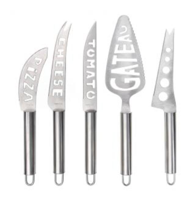 Set accessoires cuisine