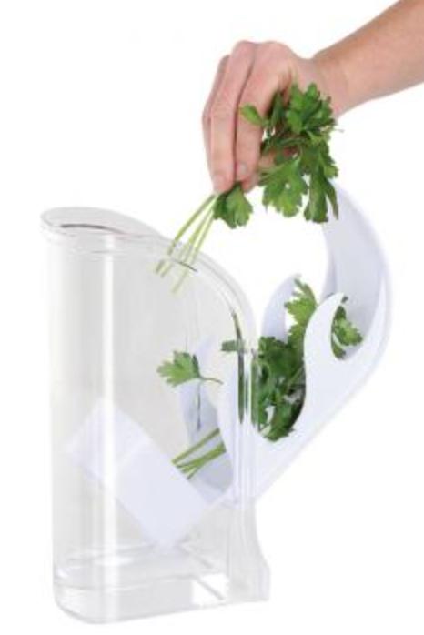Set de conservation des herbes