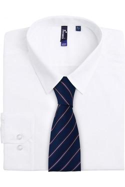"Cravate rayée ""Sport"""