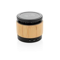 Haut-parleur 3W avec chargeur à induction 5W