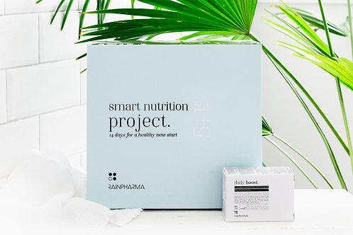 Smart Nutrition Project - 5+1