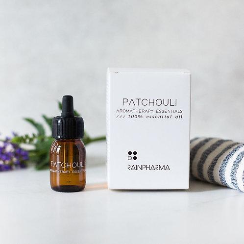 Essential Oil Patchouli 30 ml