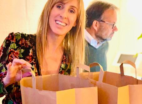 Lente Shopping RainPharma 21.03.2020
