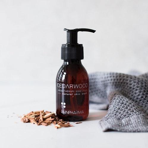 Skin Wash Cedarwood
