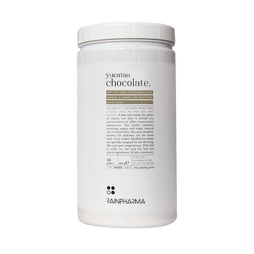 RainPharma Shake Yucatan Chocolate