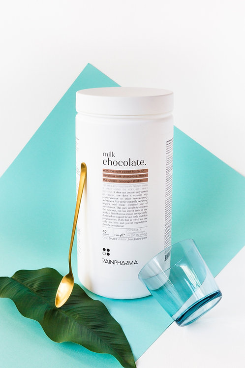 XL RainPharma Shake Milk Chocolate