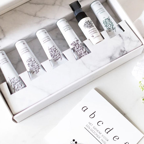 Gift / Travel Set ABCDEF (20ml - 30ml)