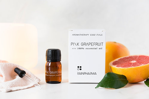 Essential Oil Pink Grapefruit 30ml