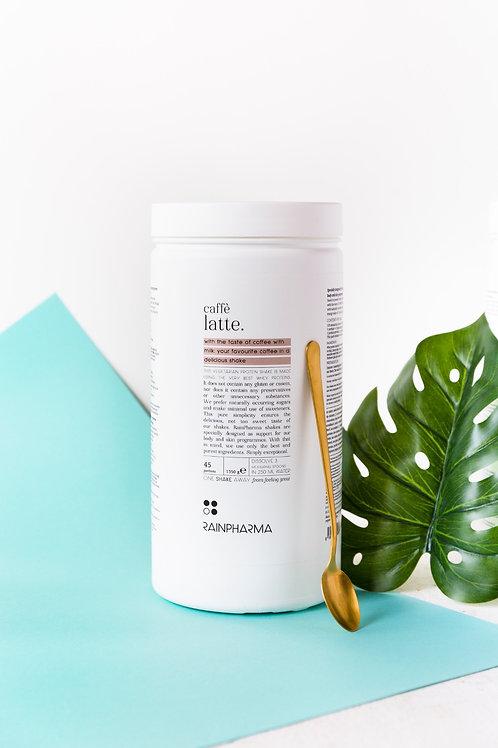 XL RainPharma Shake Caffé Latte