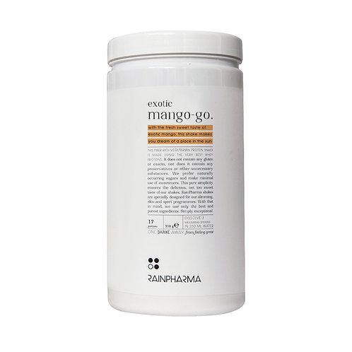 RainPharma Shake Exotic Mango-go