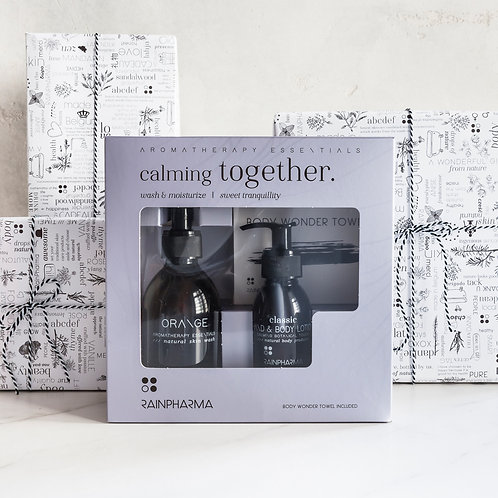 Calming Together