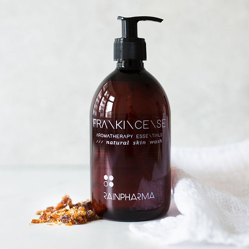 Skin Wash Frankincense 500ml