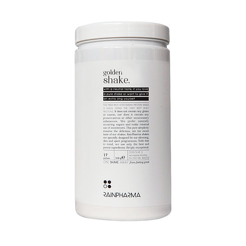 RainPharma Golden Shake