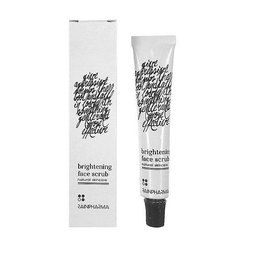 Brightening Face Scrub 20ml - Travel
