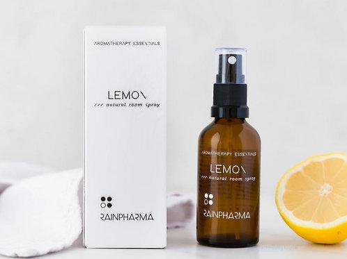 Room Spray Lemon 50ml