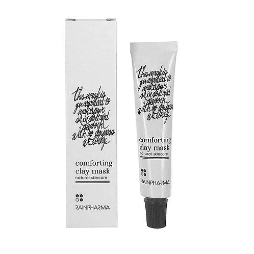 Comforting Clay Mask 10ml - Travel