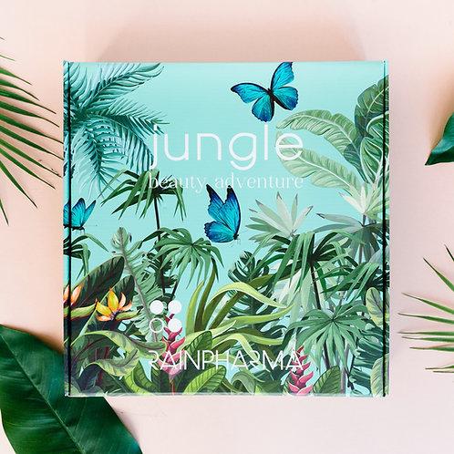 Jungle Beauty Adventure Box + Goed Gevoel magazine