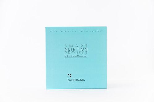 Smart Nutrition Project - DETOX BOX - XXL