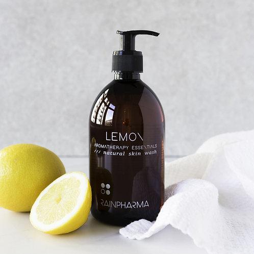 Skin Wash Lemon 500ml