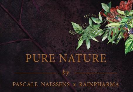 NIEUW: Pascale Naessens en RainPharma slaan de handen in elkaar!