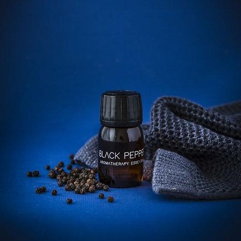 Skin Wash Black Pepper 60ml - Travel