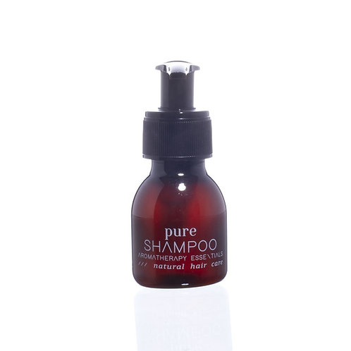 Pure Shampoo 60ml - Travel
