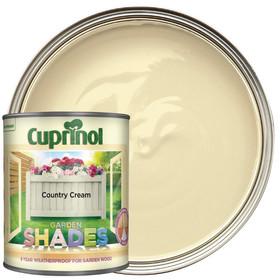 Country Cream