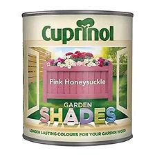 Pink Honeysuckle