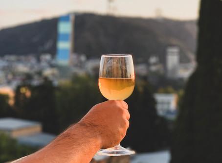 Инструкция по выбору грузинского вина