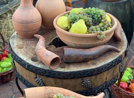Сколько должно стоить грузинское вино?