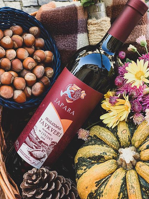 Тавквери Japara Winery's