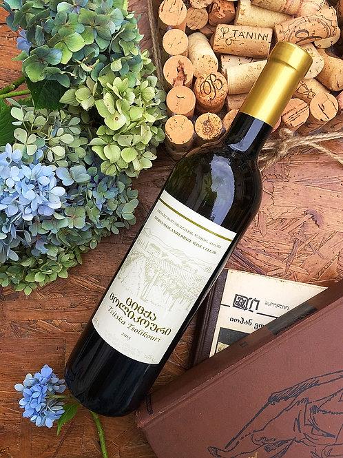 Цицка-Цоликаури Shalamberidze Wine Cellar