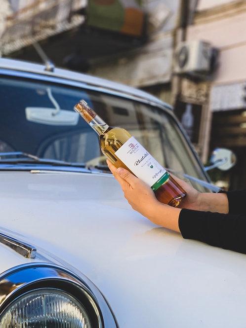 Ркацители Bolnuri Wine