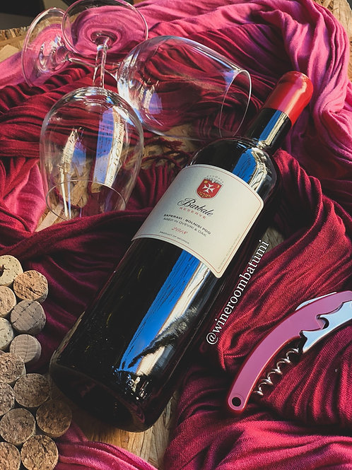 Саперави Barbale Winery