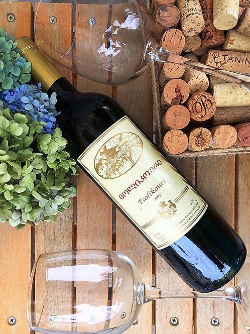 Цоликаури Shalamberidze Winery